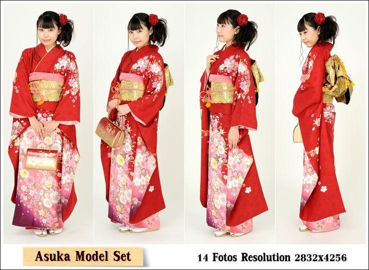 Reference models based on kimono de