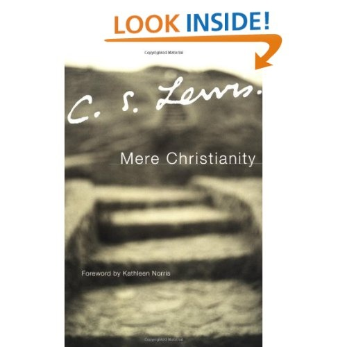 It needs to read every year!!Worth Reading, Mere Christian, Christianity, Book Worth, Cslewis, Merechristian, Favorite Book, Cs Lewis, C S Lewis