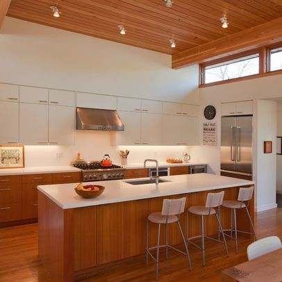 Best 20 Best Images About Mid Century Modern Kitchens On 400 x 300