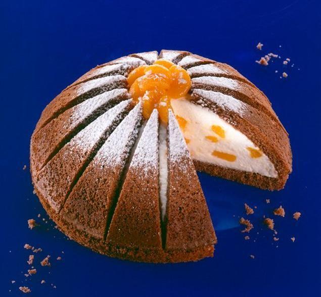 Beste Kuchen: Rezept! Kilimandscharo Kuchen
