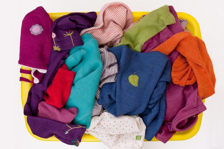 Crowdfunding-Projekt von Räubersachenbande. Räubersachen vermietet und repariert ökologische Kleidung für Babys und Kleinkinder. Unser Konzept ist nachhaltig, sozial und gemeinschaftlich.