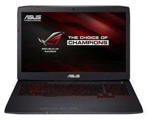 ASUS ROG G751JY-DH71 17-inch Gaming Laptop No 1 Best ASUS Laptop 2015