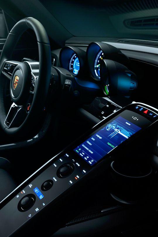 porsche 918 spyder para los que vibran por el control de emisiones diesel