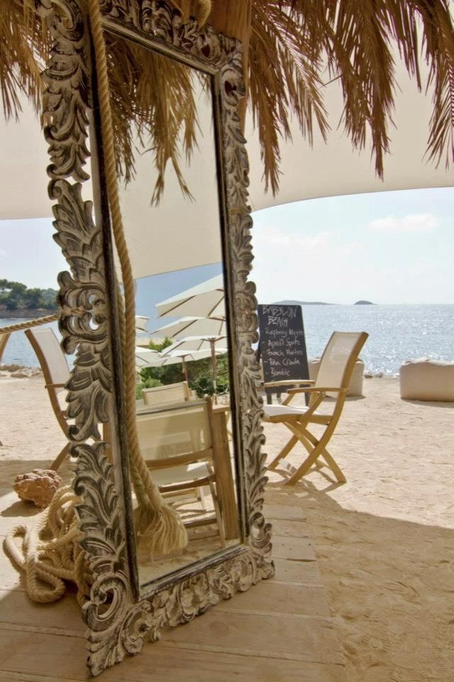 babylon ibiza - Beach Style Restaurant 2016