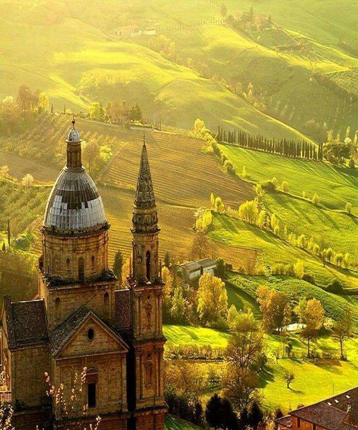 Τοσκάνη - Ιταλία