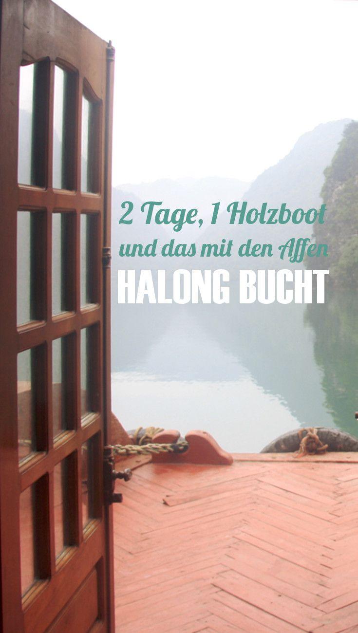 Eine nicht überfüllte Tour durch die Halong Bucht in Vietnam? Hier ist sie!