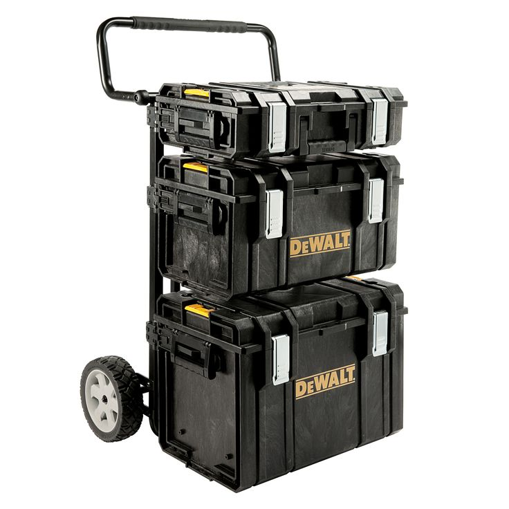 25 Best Ideas About Tool Box On Wheels Pinterest