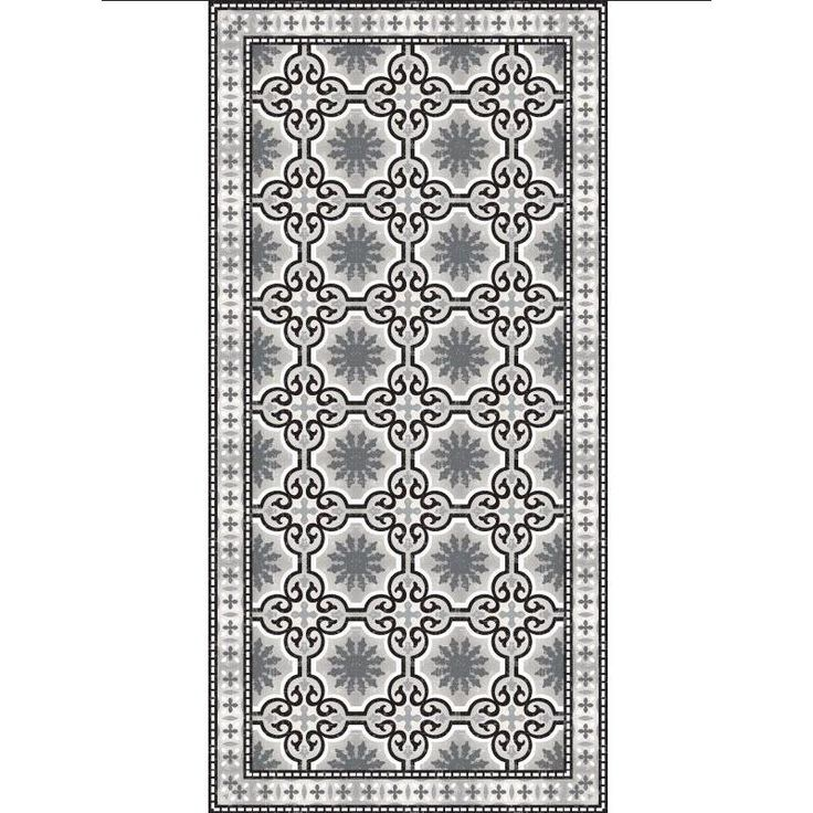25 best ideas about tapis vinyl cuisine on pinterest for Tapis cuisine noir
