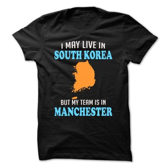 Manchester FC South Korea  - #formal shirt #sweater and leggings. PURCHASE NOW => https://www.sunfrog.com/LifeStyle/Manchester-FC-South-Korea-.html?68278