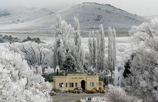 central otago in winter http://www.centralotagonz.com/x,1,3896/blacks-hotel.html