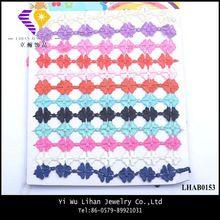 Four Leaf Clover Lace Bracelet Vners Cool Love Bracelet