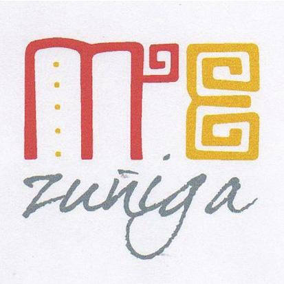 Logotipo M Elena Orfebre