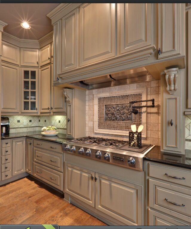 41 Best Kitchen Cabinets Images On Pinterest Arquitetura