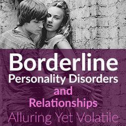 """bpd dating bipolar While any mental illness can take a toll on relationships, bpd is often thought to take the cake when it comes to making dating difficult maureen mckeon, a lcsw practicing on long island, new york, states, """"the definition of borderline [includes] a pattern of instability in interpersonal relationships."""