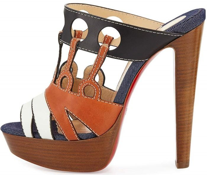 The 10 Best New January Designer Shoes at Neiman Marcus