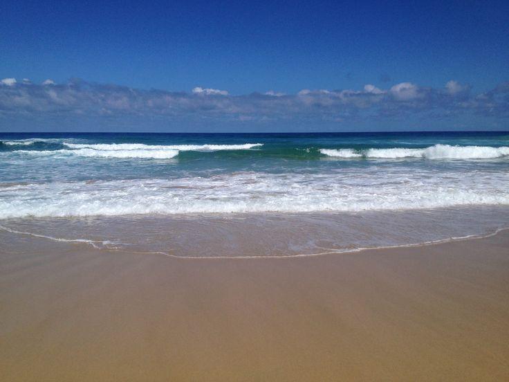 Fuerteventura - Sandy beach