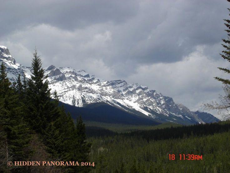 """I added """"The Hidden Panorama"""" to an #inlinkz linkup!http://thehiddenpanorama.com/2014/11/07/panoramic-view-cascade-mountain/"""