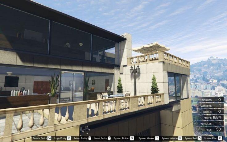 Luxury Executive Penthouse
