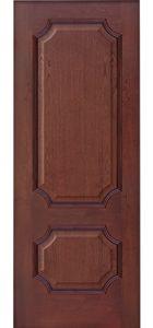 Milano-NEAPOL Mahogany Interior Door