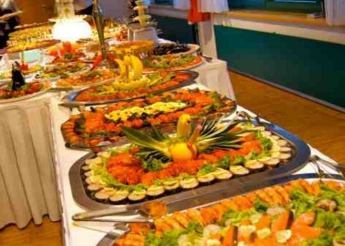 Partyservice Julia Partyservice und Catering aus Lich in Hessen Partyservice Julia Partyservice und Catering aus Lich in Hessen