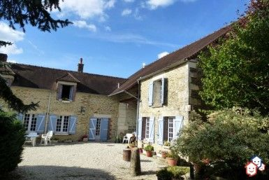Vous envisagez de concrétiser votre projet d'achat immobilier dans l'Aube ? Visitez cette maison entre particuliers à Vallières. http://www.partenaire-europeen.fr/Actualites/Achat-Vente-entre-particuliers/Immobilier-maisons-a-decouvrir/Maisons-entre-particuliers-en-Champagne-Ardenne/Maison-F7-jardin-piscine-garage-dependance-pompe-a-chaleur-ID3153918-20170111 #Maison