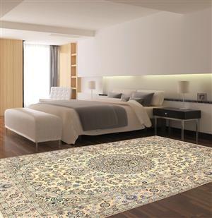 Tappeti per camera da letto, 5 consigli per arredare con i #tappeti #Orientali...