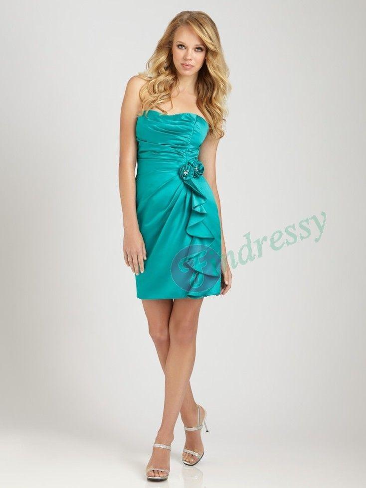 60 best Cheap Bridesmaid Dresses images on Pinterest | Ballroom ...
