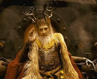 King Balor from Hellboy 2