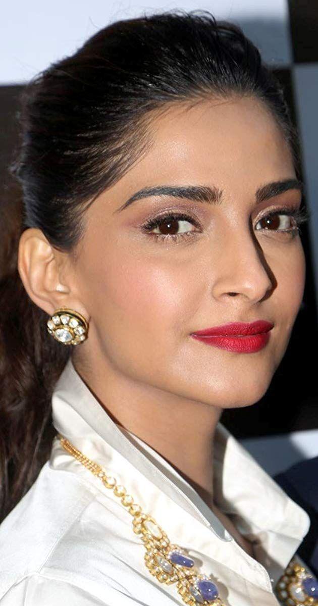 Sonam Kapoor Imdb Most Beautiful Bollywood Actress Most Beautiful Indian Actress Hot Images Of Actress