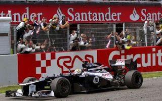 MAGAZINEF1.BLOGSPOT.IT: Williams F1