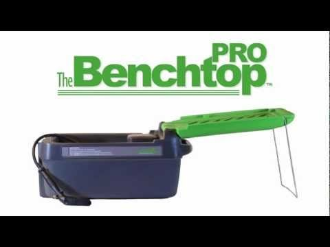 The BenchtopPro Blog - Parts Washer, Tool Washer and Garage Cleaner and Degreaser
