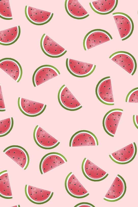 #watermelon #iphonewallpaper #iphone4 | iPhone wallpapers ...