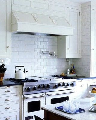 I WILL Have Subway Tiles In My Kitchen Someday