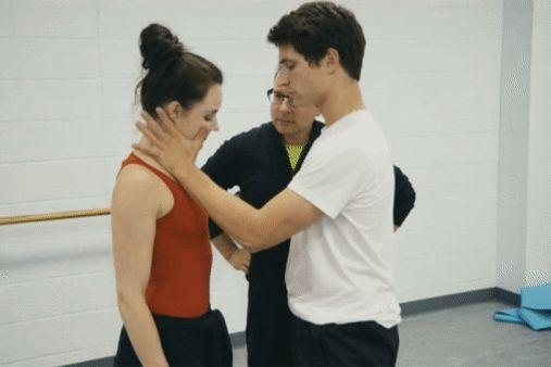 Winter Olympics: Tessa Virtue and Scott Moir's Reality Show
