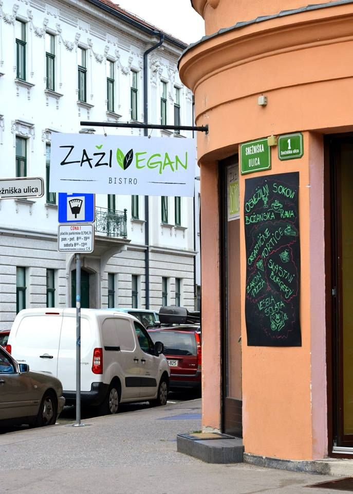 11 best Vegan Ljubljana images on Pinterest | Vegans, Vegan foods ...