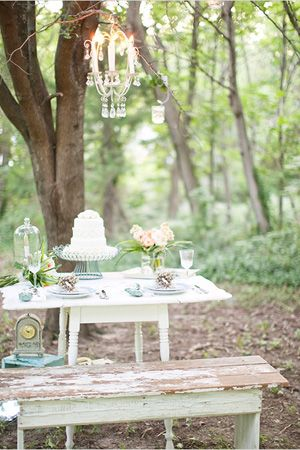 brides of adelaide magazine - secret garden wedding