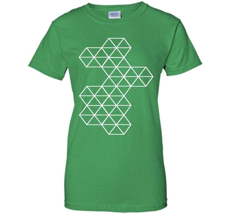 Becoming Hexagon Addicts 2017 T Shirt