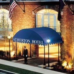 The Atherton Hotel An Ascend Collection Hy Valleystate Collegespring 2016