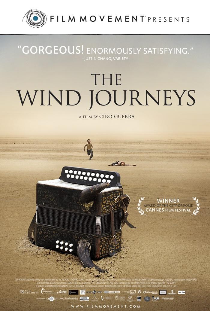Wind Journeys, The (2009)