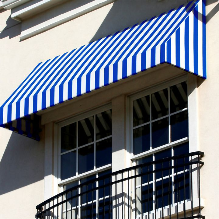 13 Best Fabric Door Awnings Images On Pinterest Window