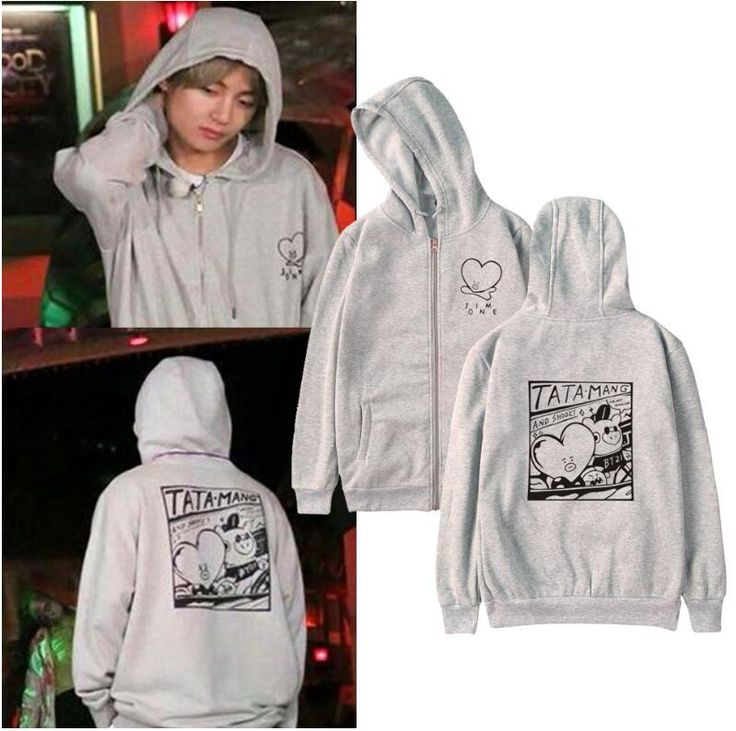 Find More Hoodies & Sweatshirts Information about BC love yourself Hoodies with hood with zipper Sweatshirt For women / For men BTS V same Hoodies Style street,High Quality Hoodies & Sweatshirts from JOYINPARTYCHIC Store on Aliexpress.com