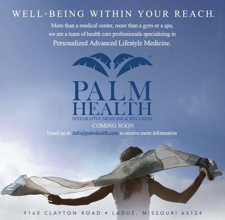Salt Lamp Safe During Pregnancy : PALM Health Integrative Medicine St. Louis Health Pinterest Palms, Health and Medicine