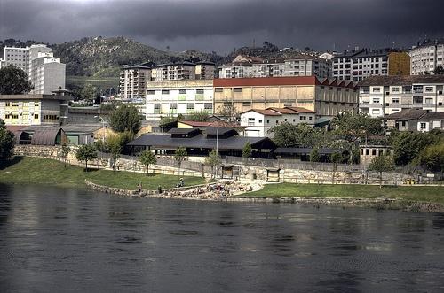 Termas Ourense