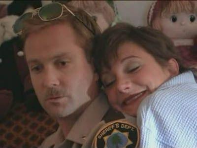 Lt. Dangle and Deputy Wiegel