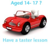 Want to have a taste of driving before turning 17?