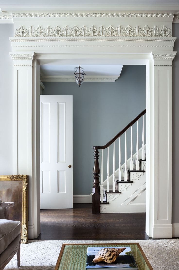 Fairfax sammons portfolio interiors asian eclectic georgian neoclassical traditional transitional hallway staircase vignette.jpg?ixlib=rails 1.1