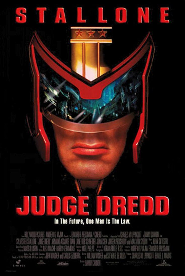 Judge-dredd (1995)