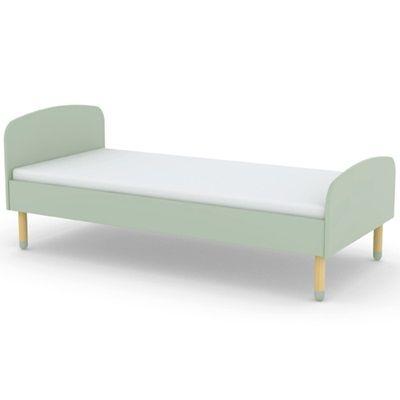 FLEXA PLAY KIDS SINGLE BED in Mint Green
