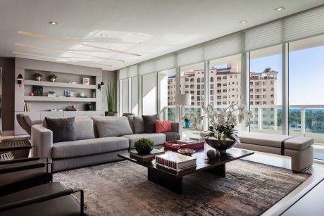 Porto Vita Condo by 2id Interiors | HomeAdore