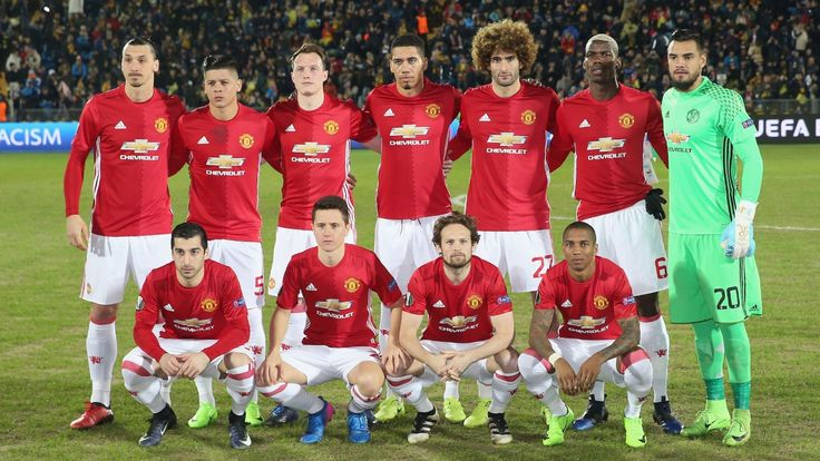 Early team news: Chelsea v Manchester United - Official Manchester United Website